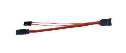 Náhľad produktu - Adaptér USB-rozdvojka HOTT sensor