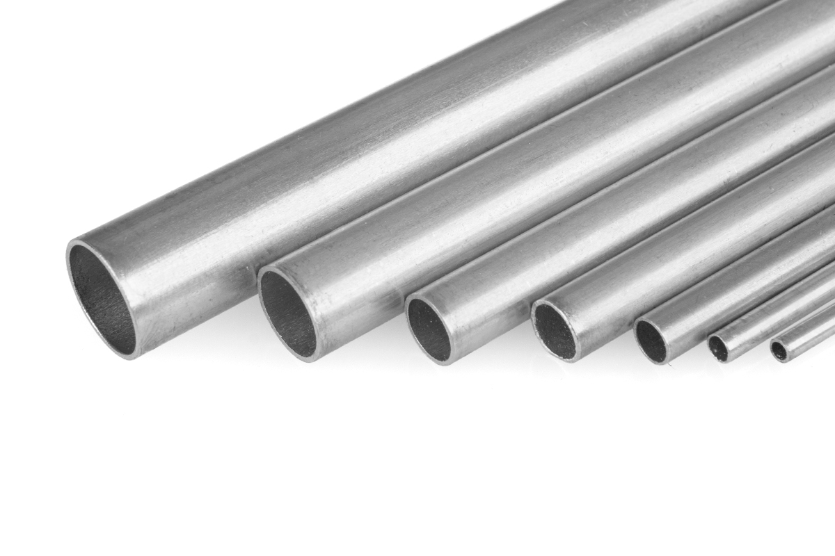 Náhľad produktu - Alu trubička 10,0/9,0mm 1m