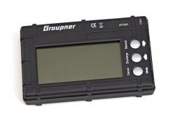 Náhľad produktu - GRAUPNER balancér pre 2-6 čl.