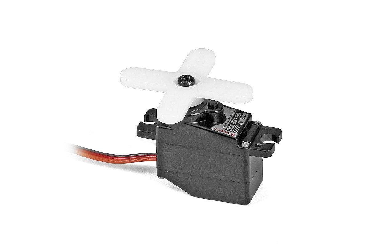 Náhľad produktu - Graupner DES 261 BB DIGITAL