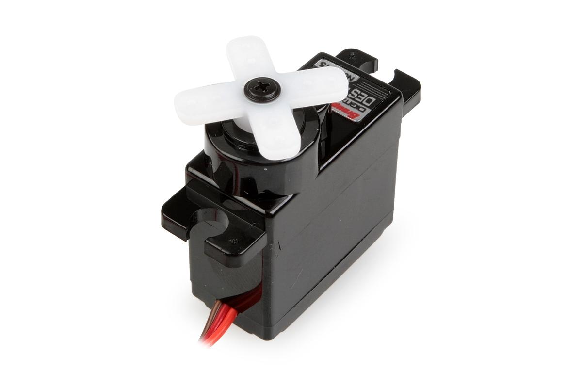 Náhľad produktu - Graupner DES 476 BB DIGITAL