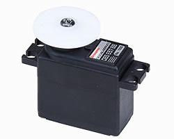 Náhľad produktu - Servo DES 657 BB (tlouštka 16mm)