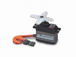 Náhľad produktu - Servo HVS 930 BB, MG - Hi Volt (tlouštka 13mm)