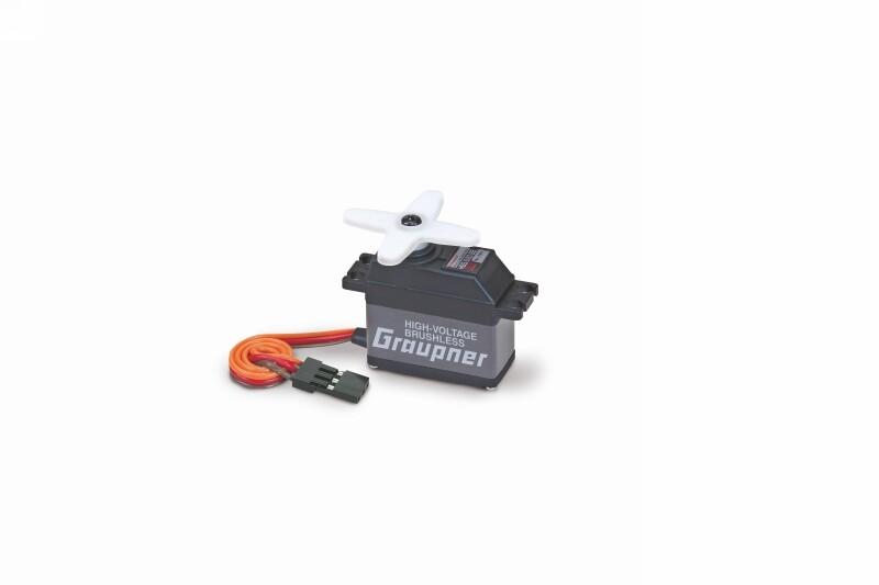 Náhľad produktu - Servo HBS 690 BB-Hi Volt-Brushless (tlouštka 16mm)