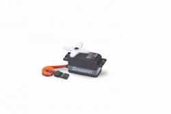 Náhľad produktu - HBS 790 BB, MG-Hi Volt-Brushless-LOW PROFILE (tlouštka 20mm) servo