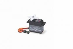Náhľad produktu - Servo HBS 870BB, MG-Hi Volt-Brushless (tlouštka 20mm)