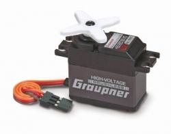 Náhled produktu - Graupner HBS 880 BB MG HiVolt DIGITAL (3ks)
