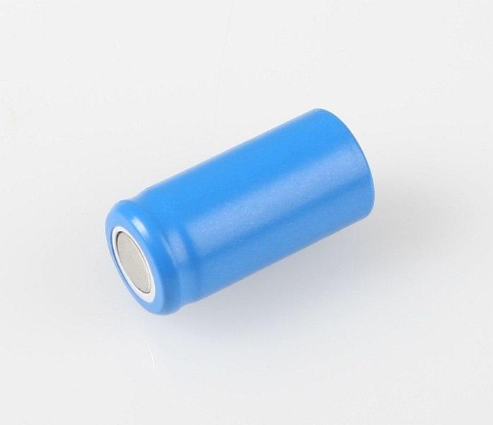 Náhľad produktu - 1,2V 650mAh KAN 2/3AA NiMh