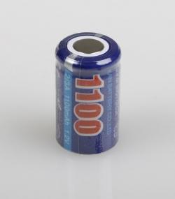 Náhľad produktu - 1,2V 1100mAh KAN 2/3A NiMh