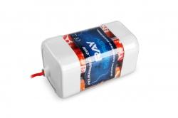 Náhľad produktu - 4.8V 2000AA Long RAY RX 4čl. přijímačový (kostka)
