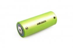Náhľad produktu - A123 3,3V 2500 mAh