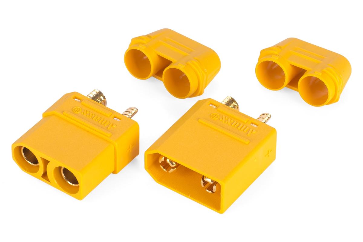 XT90 Pro konektor (1 pár)