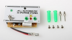 212-5 Power panel auto box