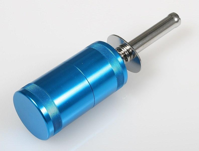 Náhľad produktu - 202-2 žhavící koncovka pro baterii 4Ah