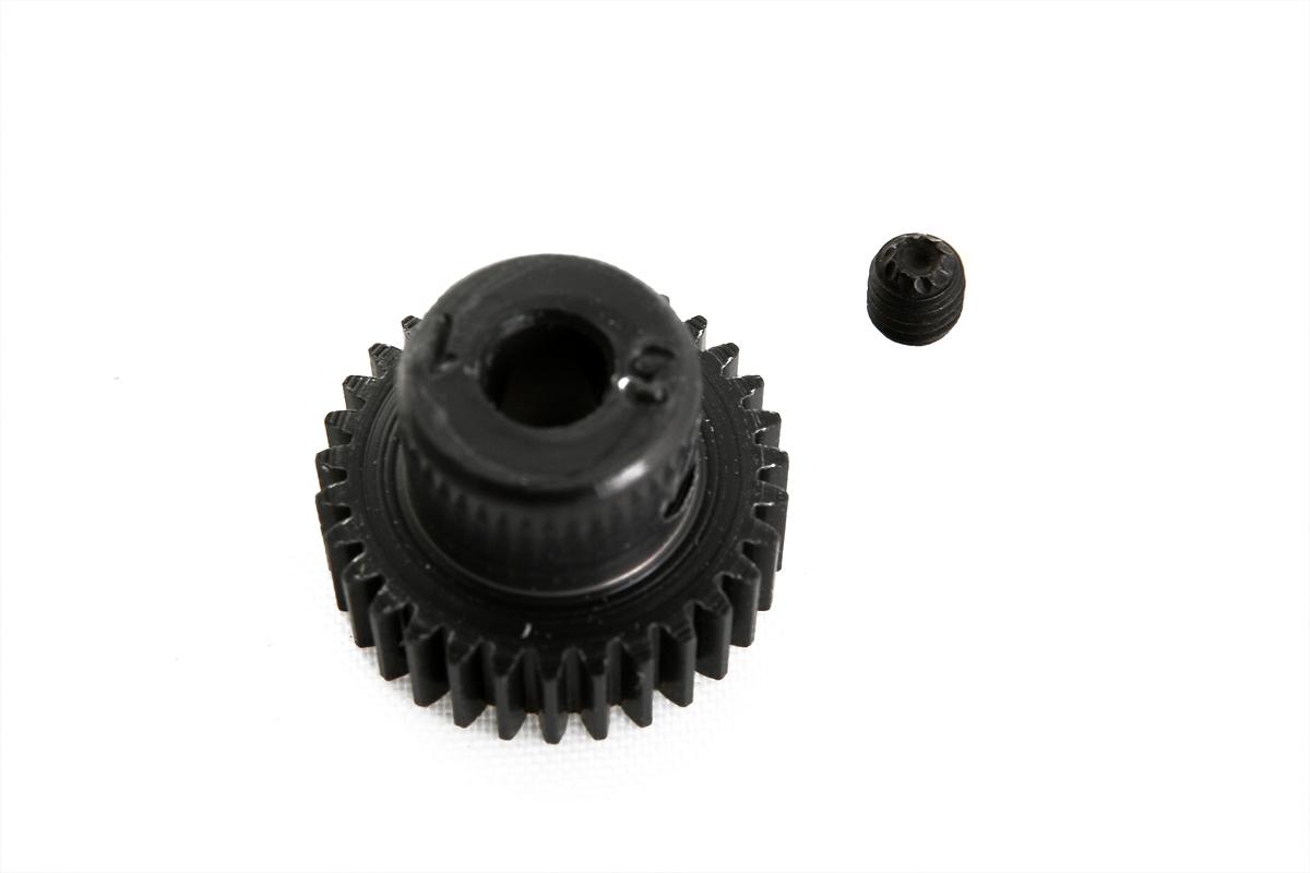Náhľad produktu - Pastorek 24 zubů (modul 64DP)
