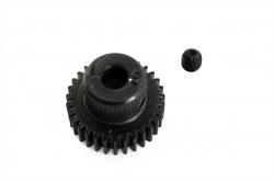 Náhľad produktu - Pastorek 25 zubů (modul 64DP)