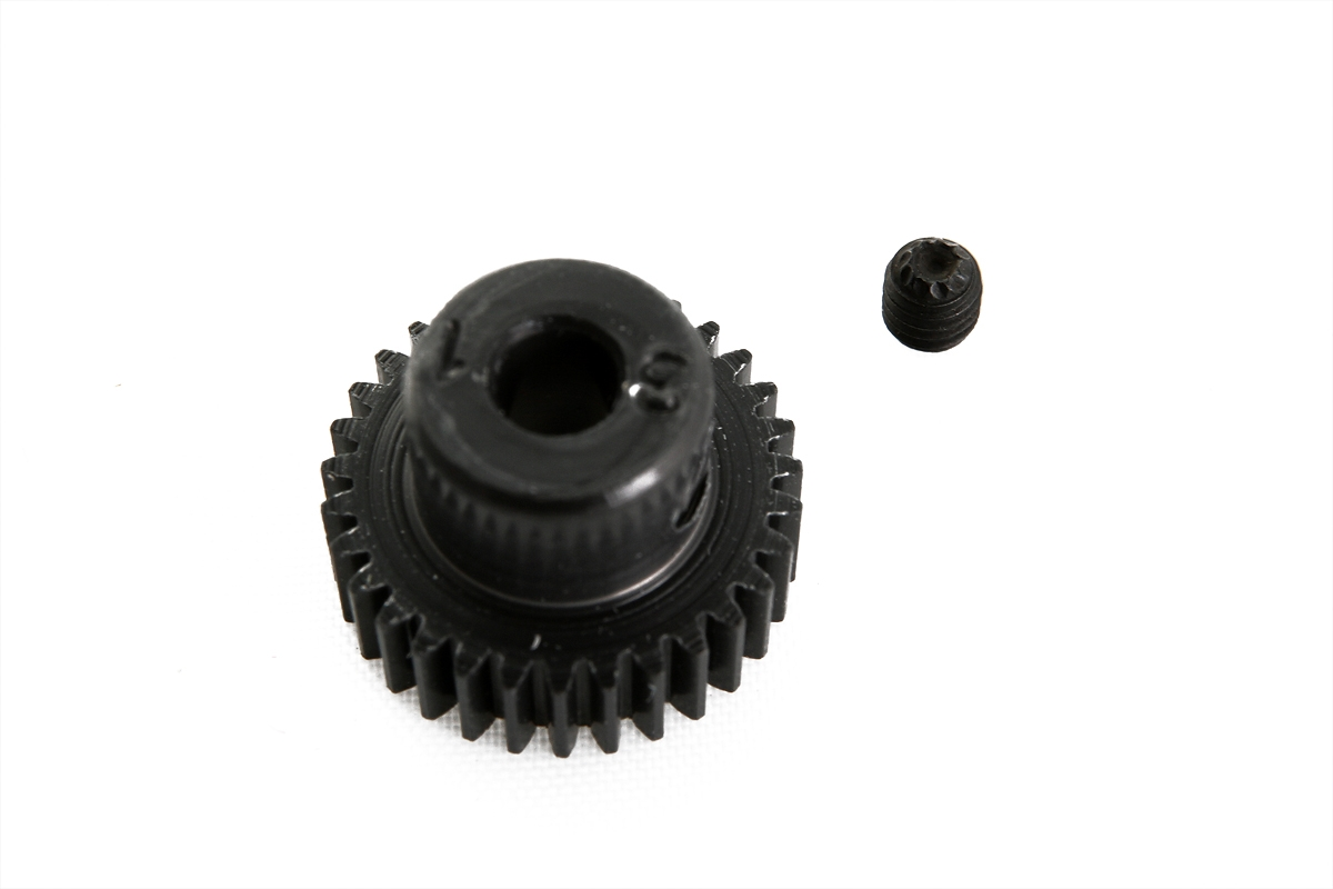 Náhľad produktu - Pastorek 38 zubů (modul 64DP)