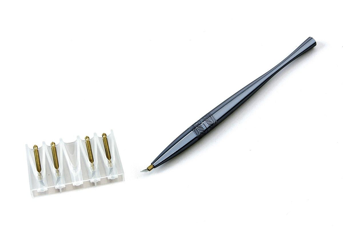 Náhľad produktu - Cutter nůž s 360° kulovou hlavou