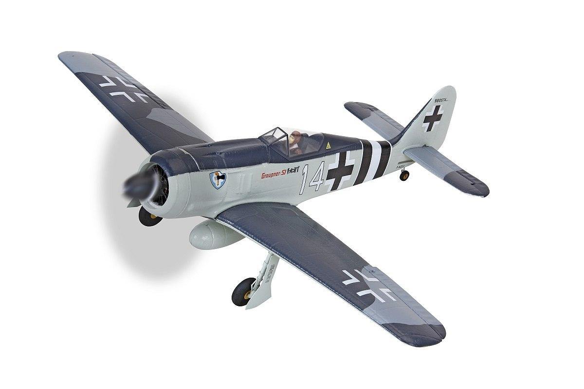 Náhľad produktu - FW - 190 - HOTT