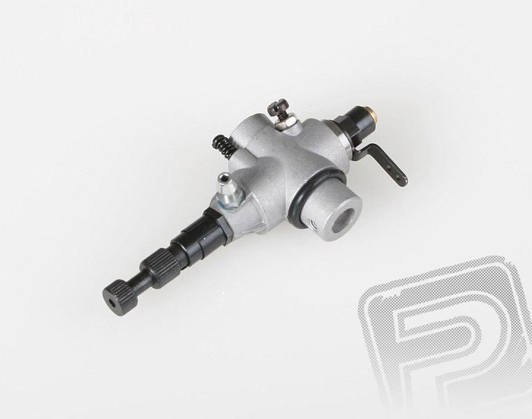 Náhľad produktu - 25801 karburátor kompletný