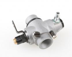 25801F carburetor assy.