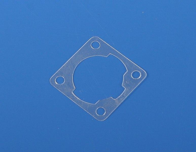 Náhľad produktu - 28111 tesnenie zadného veka (pre starú verziu motora)