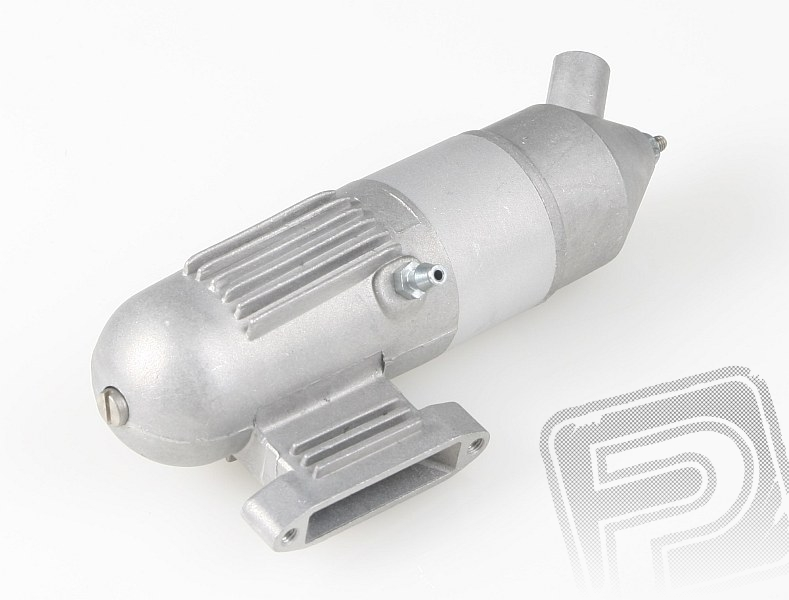 Náhľad produktu - S32601 tlmič kompletný