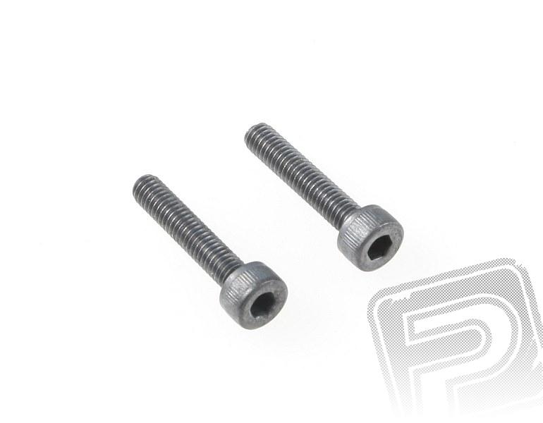 Náhľad produktu - 120120 skrutky tlumiča