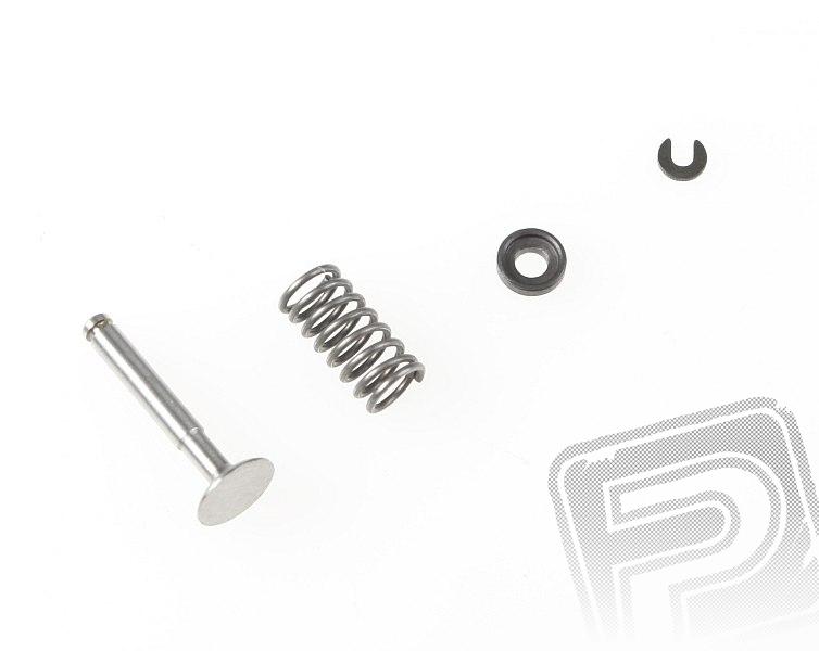 Náhľad produktu - 52-J výfukový ventil