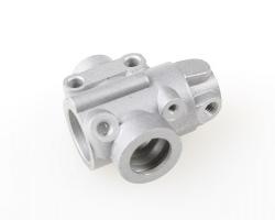 Náhľad produktu - 52863 těleso karburátoru