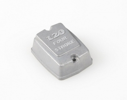 Náhľad produktu - FS120711 kryt ventilov