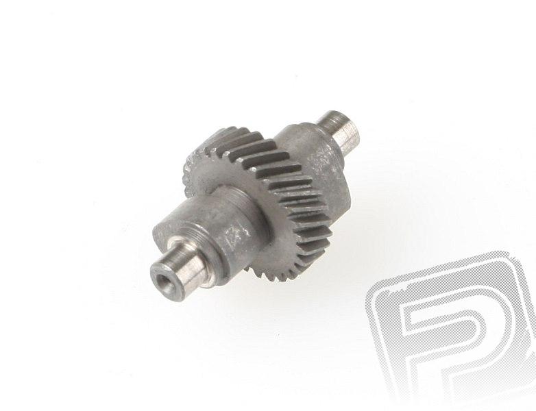 Náhľad produktu - FS120714 vačkový hriadeľ