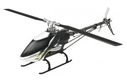 Mini Titan E325 V2 SE FL flybarless ARF set s motorom a regulátorom