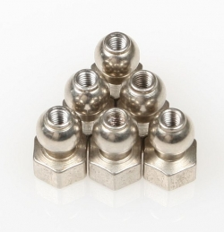 Náhľad produktu - Kulový kloub 4mm EB-4 S2, ST-1, ER-1