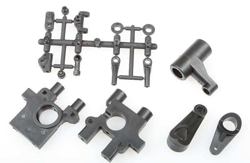 Náhľad produktu - Držák mezinápr.differenc. EB-4 S2