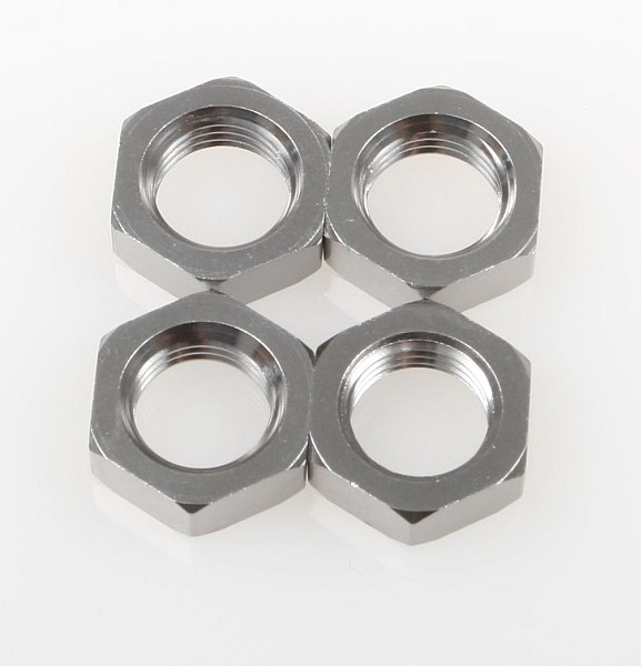 Náhľad produktu - Matice kola, 17 mm EB-4 S2