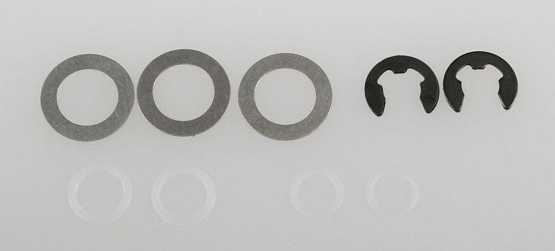 Náhľad produktu - Podložka a ségrovka - sada