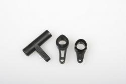 Náhľad produktu - Plast. díly servosaveru, ST-1, ER-1