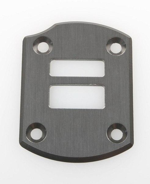 Náhľad produktu - Lyžina/podložka podvozku, ST-1