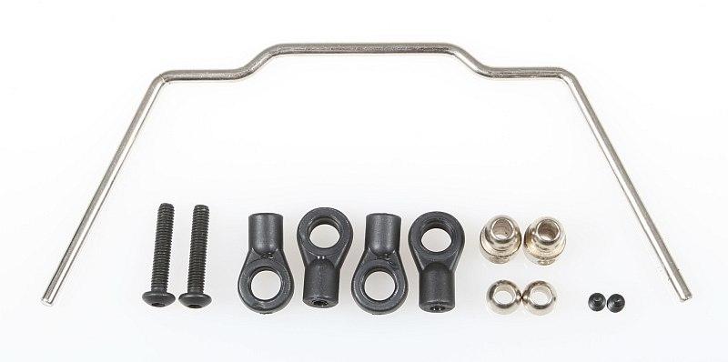 Náhľad produktu - Stabilizátor, sada (2.5mm), ER-1