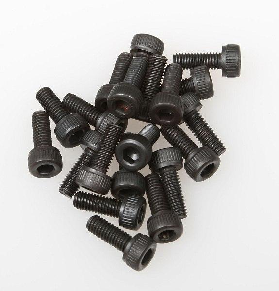 Náhľad produktu - Šroub M3x8mm, ST-1, ER-1, DUCATI N