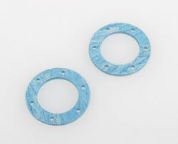 Náhľad produktu - Třecí kroužky, 2ks., MT-12, HAM S18