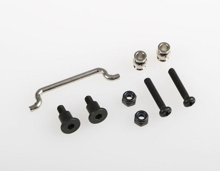 Náhľad produktu - Spojovací tyč servosaveru, MT-12, HAM S18