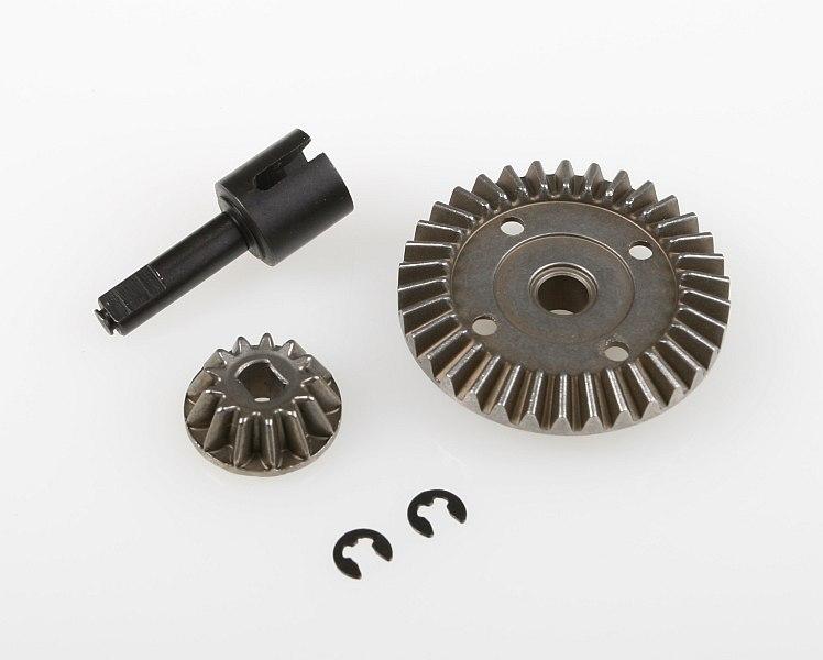 Náhľad produktu - Stálý převod diferenciálu, sada, MT-12, HAM S18