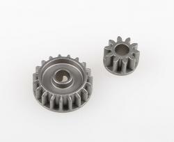 Náhľad produktu - Ozubené kolo převodovky, MT -12, HAM S18