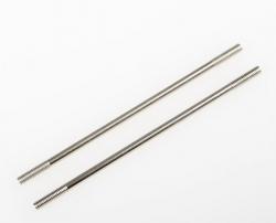 Náhľad produktu - Spojovačky, 3.5x93mm, 2ks., MT12, HAM S18