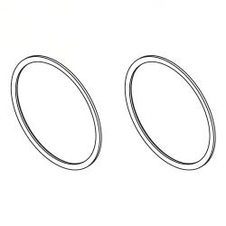 Náhľad produktu - O kroužky (2ks.),dxD