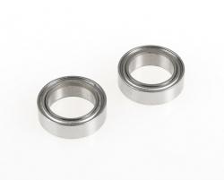 Náhľad produktu - Kuličkové ložisko 8x12x3,5mm, 2ks.