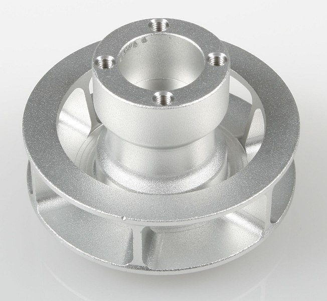 Náhľad produktu - Větrák, kovový, R50