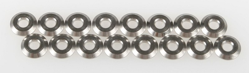 Náhľad produktu - Podložka 3x8x1.4mm, 16ks.